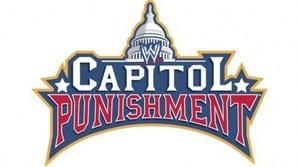 Capitol Punishment!