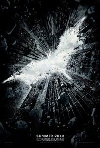 Gotham Begins to Crumble and Fall