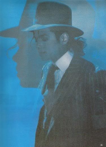 Michael walking onset....