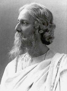 Kabiguru Rabindranath