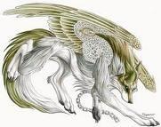 Goldwolf (Coy) - Transformed
