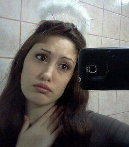 Sad face ๏̯͡๏