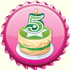 Happy Birthday Fanpop!
