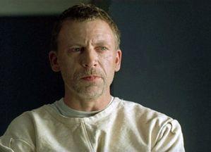 John Wakefield, killer who haunts Abby