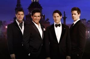 Today is the day a blog from urs il divo fanpop - Il divo at the coliseum ...