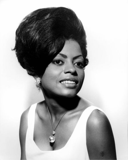 Diana Ross (Not really in the story but plays as herself)