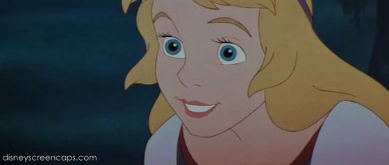 Eilonwy is epic! I love her sarcasm and I think she's really clever and beautiful. -BelleAnastasia
