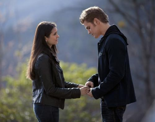 Stelena have too much good, and can't accept the bad.