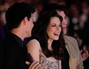 """""""I'm a pretty loyal friend,"""" Kristen told Closer magazine."""