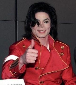 MJ-Congratulations Katy...enjoy it while it last