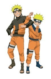 both narutos