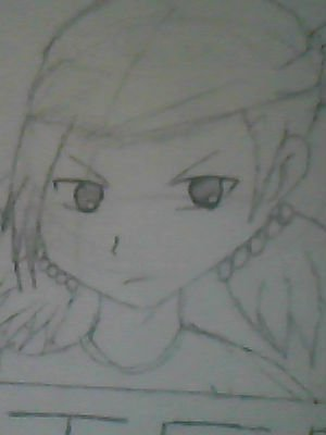 Hyunari Kira...this is me..but I change my real name..hehe.Only girl that is created by me