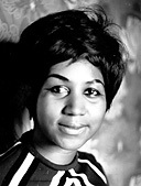 Young Aretha