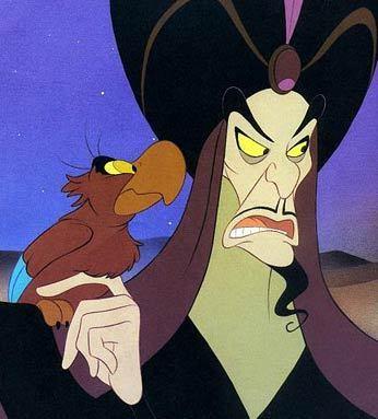 Jafar, Aladdin