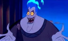 Hades, Hercules