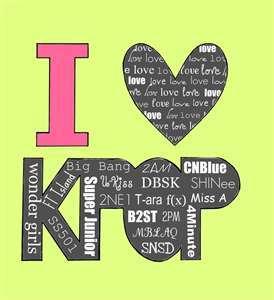 I 愛 K-POP