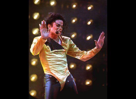 MJ- the SEXY Dancing machine