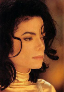 MJ- the beautiful human being