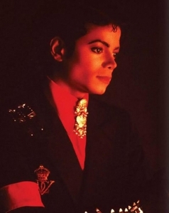 Michael loves to perform and travel...but feels lonely because he has no one to do it with ;(
