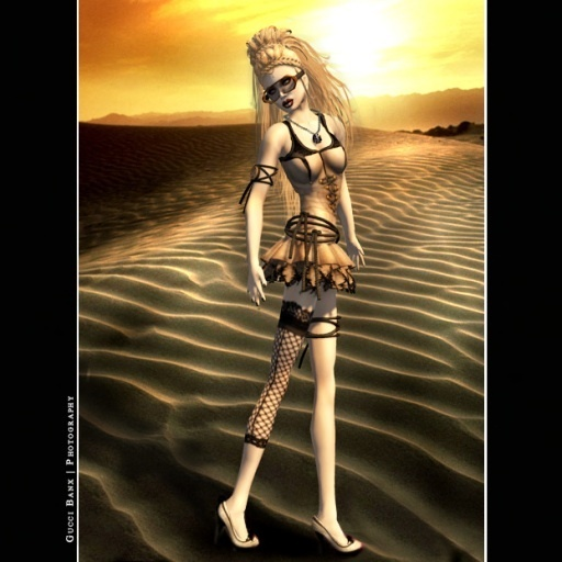 Steampunk Style Pandora 39 S Second Life Fanpop