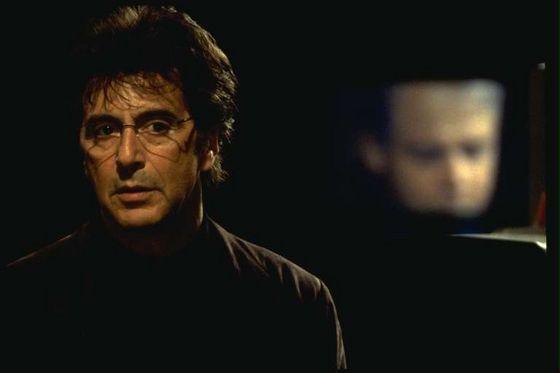 Al Pacino movies list ...