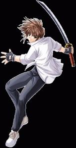 Nasanieru Ohayashi, The First Main Character