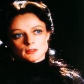 Minerva McGonagall age 18