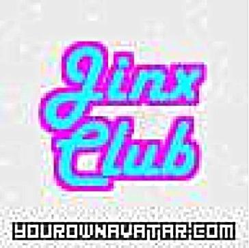 Jinx Club logo!!!