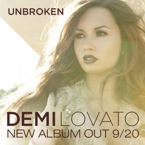 Demi collaborates with Missy Elliott, Timbaland, Iyaz & Jason Derulo on the CD.
