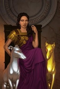 New House Of Hades Character Art Features Eros Cupid Los