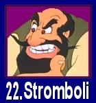 Stromboli (Pinocchio)