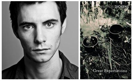 Harry Lloyd cast as Herbert Pocket in Great Expectations