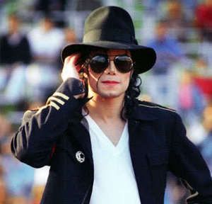 my darling MJ