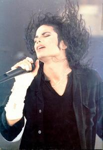 michael jackson give in to me текст