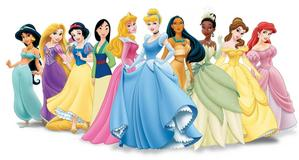 Which Princess is the Prettiest?