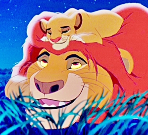 "Walt Disney's ""The Lion King"""