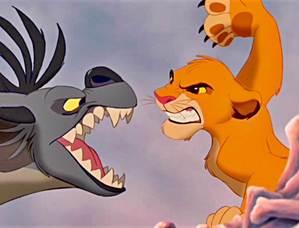 "Walt Disney's ""The Lion King"""