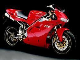 Red Arrows bike <3