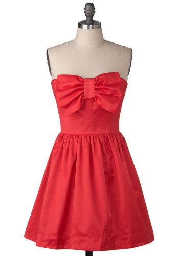 blair's dress