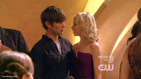 Nate and jenny dating gossip girl