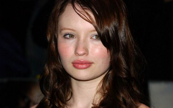 victoria clair bass- emily browning