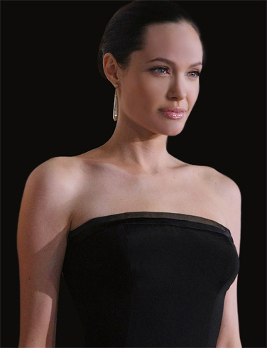 11. Angelina Jolie