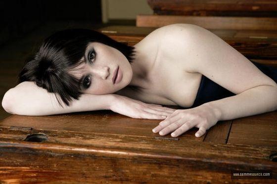 19. Gemma anterton