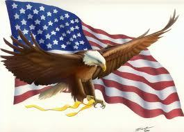 Freedom is what we stand for!