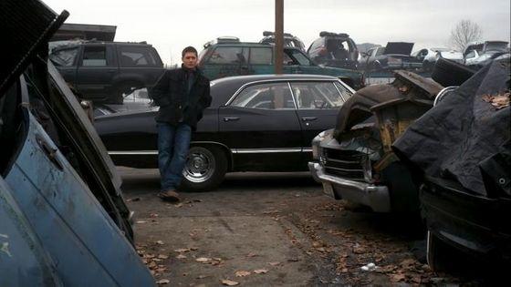 Dean leans