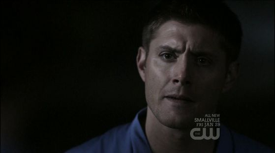 dean gives conselhos