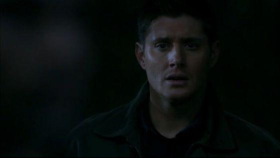 Sorrowful Dean
