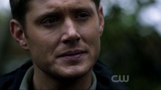 Dean loses hope