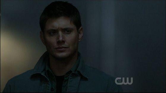 Disturbed Dean