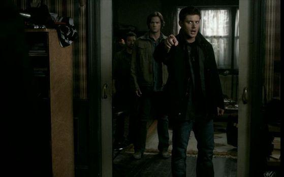 Dean warns